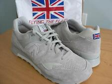New Balance M577FW Flying the Flag Made in UK Running Shoes Sz 13 Men's Gray