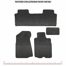 Honda CR-V 2002 - 2006 Premium Tailored Car Mats set of 4