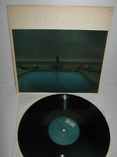 BILL CONNORS – Swimming With A Hole in My Body – vinyl LP