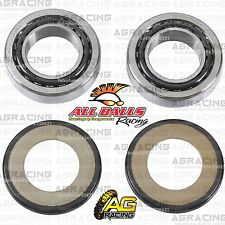 All Balls Steering Headstock Stem Bearing Kit For Honda XR 600R 1997