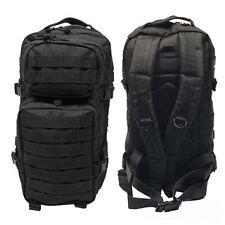 Army Sturmgepäck Comando Tactical Rucksack der Einsatzkräfte Molle für Hydropack