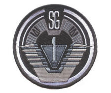 Stargate SG-1 team uniform Logo Patch 10x10 cm 4""