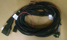 NEW WESTERN SNOW PLOW Truck Side Control Harness 26345 cable 412404 3&4 port