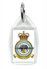 ROYAL AIR FORCE LEGAL BRANCH KEY RING ACRYLIC
