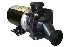 Jacuzzi Spas - J PUMP - 1.5hp, 2sp, 115v, 12.2/3.8 amp. 3450/1725 rpm - f570000