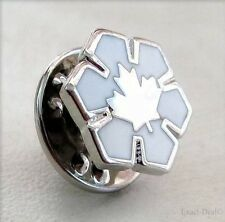 Canadian The Member of the Order of Canada Medal  Lapel Pin