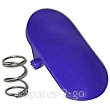 Blue Cyclone Spring Button Catch Clip for DYSON DC34 DC35 Cordless Vacuum