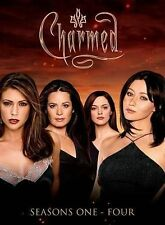 Charmed: The Complete Series, New DVDs