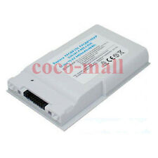 6Cell Battery For FUJITSU FPCBP155 FPCBP155AP LifeBook T4220 T4210 T4215 10.8V