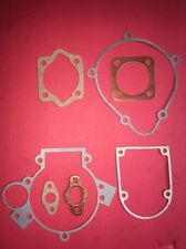 Complete Gasket Kit 66cc 80cc 2 Stroke Engine copper coated Motorized Bicycle.