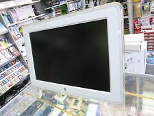 "Apple Cinema Display 20"" Acrilico. ADC. USB a1038 unità sostitutiva, senza Alimentatore"