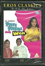 PATI PATNI AUR WOH - A RARO YASH RAJ DVD