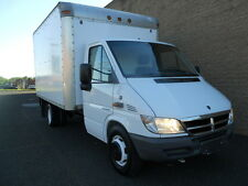 """Dodge: Sprinter 3500 158"""" WB"""
