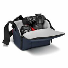 MANFROTTO NX Shoulder Bag CSC Compact System Camera and Additional Lens Case