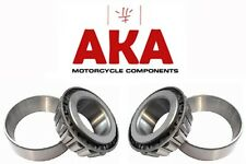 Aprilia RS125 RS 125 Steering Head/Headstock Bearings