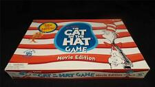 DR. SEUSS CAT IN THE HAT UNIVERSITY BOARD GAME OFFICIAL MOVIE  COMPLETE