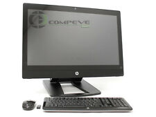 "HP Workstation Z1 G2 27"" All-In-One Intel i7-4790 3.6GHz 8GB RAM 1TB HDD M8X58UT"