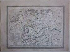 1864 PRUSSIA Guigoni Doyen Königreich Preußen Deutschland Germany Polska Poland