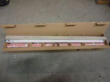 "6 Count Case, 36"" 25w T8 Fluorescent, LumaPro F25T8/735/ECO, 3 ft Bi-Pin, 3500k"