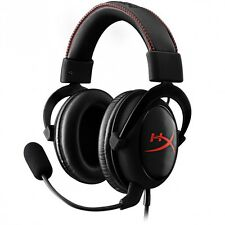 Gaming Headset Kingston HyperX Cloud Core Black for Xbox, PS4, PC, MAC, etc