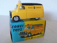 Corgi Toys 408 Bedford AA Road Service Van  BOXED ORIGINAL