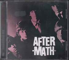 The Rolling Stones CD Aftermath 882 323-4  Nuovo Sigillato 0042288232421