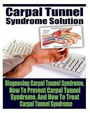 Carpal Tunnel: How to Treat Carpal Tunnel Syndrome- How to Prevent Carpal...