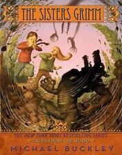 Tales from the Hood (Sisters Grimm, Book 6) Buckley, Michael