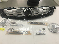 Chevorlet SS 2016 - 2017 to Holden Commodore VF series 2 conversion kit -