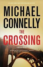 The Crossing by Michael Connelly (2015, Hardcover)