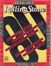 Rolling Stone December 25 1980 - January 8 1981 Hitchcock w/ML Gd 122816DBE