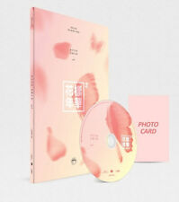 BTS - [In The Mood For Love] PT.2 4th Mini Album Peach Ver CD+Photo Book+Card