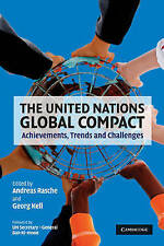 The United Nations Global Compact: Achievements, Trends and Challenges, , Used;