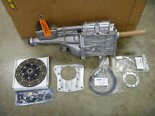 ASTON MARTIN DB2 DB2/4 MARK III 5-SPEED GEARBOX KIT DAVID BROWN FELTHAM