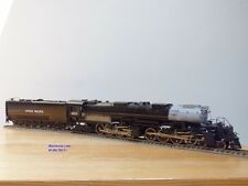 KEY Imports Famous trains 4020 , loco Mallet  4 8 8 4 ( 2442 ) Big Boy  N° 4022