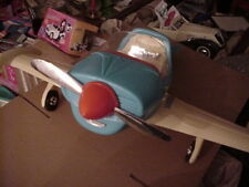 '60s  BARBIE  KEN SPORTS  PLANE  NEAR  MINT  BY IRWIN  RARE  AIRPLANE