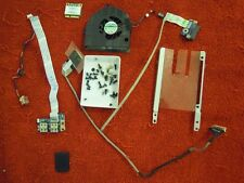Acer 5253-BZ480 P5WE6 Screws Fan Video Cable WiFi Card Caddy DC-In Etc. #423-24