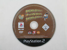 Sony Playstation 2 PS2 - Go Diego Do Safari Rescue