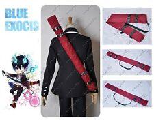 Ao no Blue Exorcist Rin Okumura Cosplay Sword Bag M0081#42