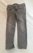 Rock & Republic Collee Denim Jeans Gray Size 6
