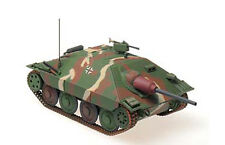 "Panzerstahl 1/72 Hetzer ""Starr"" Prague May 1945 88031"