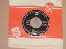 "HARRY BELAFONTE -Banana Boat- 7"" 45"