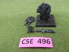 Warhammer Fantasy AoS oop primed metal 2007 Games Day Orcs & Goblins Orc Boss
