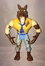 1989 Kenner Columbia Pictures~Ghostbusters Werewolf Action Figure~LOOSE~