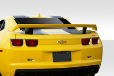 10-13 Chevrolet Camaro High Wing Duraflex Body Kit-Wing/Spoiler!!! 109966