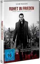 Ruhet in Frieden - A Walk Among the Tombstones (2015)