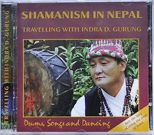 Shamanism in Nepal Volume 2 – Travelling with Indra Dhoj Gurung, Mohan Rai