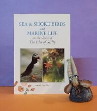 F Gibson: Sea & Shore Birds & Marine Life/The Isles Of Scilly/UK/identification