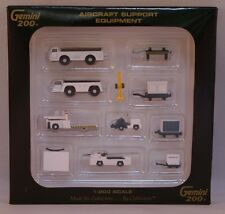Gemini Jets Airport Support Equipment 1/200 G2APS451