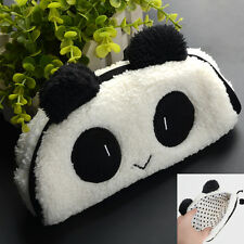 Neu Panda Mäppchen Pencil Case Stifte Süß Kawaii Anime Manga Cosplay Japan Korea